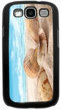 Rikki Knight Seashells in Sand on Beach Case for Samsung Galaxy S3 S4 S5