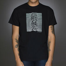 OFFICIAL Joy Division - Unknown Pleasures T-shirt NEW Licensed Band Merch ALL SI