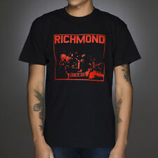 OFFICIAL Lamb Of God - Richmond T-shirt NEW Licensed Band Merch ALL SIZES