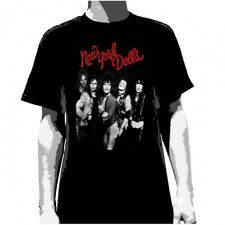 OFFICIAL New York Dolls - Classic Photo T-shirt NEW Licensed Band Merch ALL SIZE