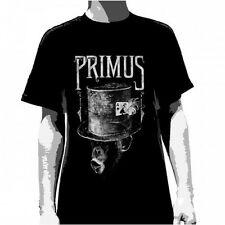 OFFICIAL Primus - Ace Of Spades T-shirt NEW Licensed Band Merch ALL SIZES