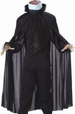 Scary Kids Childrens Outfit Headless Horseman Costume