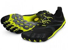 Vibram Fivefingers Bikila EVO Black/Yellow Mens sizes 40-50/7-17 NEW!!!