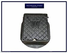 """CAST IRON  STOP COCK STOPCOCK BOX WATER METER INSPECTION COVER 6"""" X 5"""""""