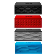 Jawbone JAMBOX Portable Rechargeable Bluetooth Speaker with Volume Controls