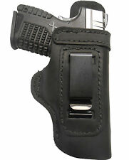 LT Pro Carry Leather Holster for Sig P 938 9mm 238 239 288 299 220 226 250 Model