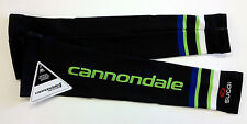 Sugoi 2014 Cannondale Cycling Pro Team Arm Warmers in Black
