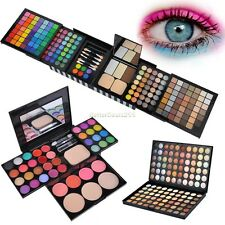 B20E New Colors Eye Shadow Makeup Cosmetic Shimmer Matte Eyeshadow Palette Set