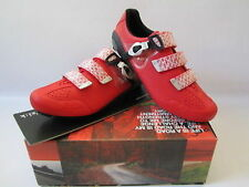 Brand New Fi'zi:k R3 Uomo Men's Road Professional Cycling Shoes Red
