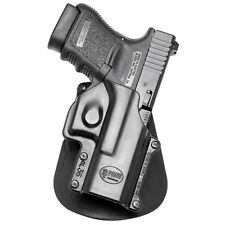 Fobus Paddle Holsters - Right Hand