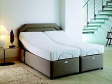 Dual Super King Size 6ft Adjustable Electric Bed Free Instal + 5yr Warranty