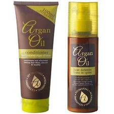 Argan Oil Hair Treatment With Moroccan Argan Oil Extract - Conditioner, Leave In