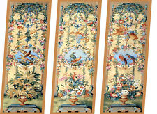 Dolls House Victorian Wall Panels choose from 1/12th or 1/24th scale #09