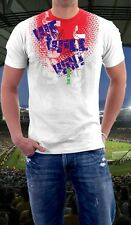 2014 CHAMPIONSHIP -WE WILL WIN- JAPAN FOOTBALL/SOCCER T-SHIRT ALL SIZES