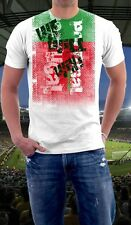2014 CHAMPIONSHIP -WE WILL WIN- PORTUGAL FOOTBALL/SOCCER T-SHIRT ALL SIZES