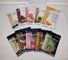 Shakeology Beachbody Protein Shake Powder Packets CHOOSE FLAVOR and COUNT
