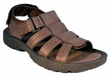 New Item! Men's Classic Sandals from Easy USA - Sizes 7 - 13, Choice of Colors
