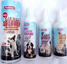 Cat Kitten Dog Puppy Anti Scratch Training Odour Keep Off Away Spray Stopper