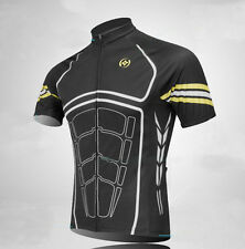 XINTOWN Men Short Sleeve Cycling Clothes Short Jersey Outdoor Sport Wear ON SALE