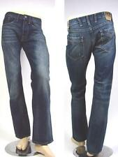 REPLAY M955 Jeans Billstrong laver 470 042 Dark Flame NOUVEAU!