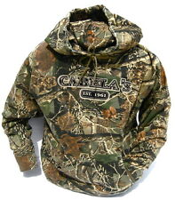 New Cabela's SECLUSION 3D Hunting Hoodie Men's Heavyweight M, L, XL Retail $60