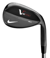 Nike Golf VR Pro Forged Wedge Black Finish