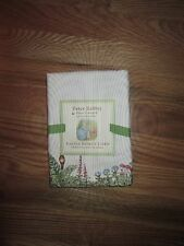 POTTERY BARN KIDS BEATRIX POTTER PETER RABBIT EASTER BASKET LINER Various Names