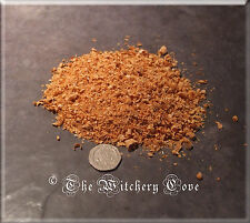 Yew Wood Chippings or Ground Yew ~ per 10 grams ~ Wicca Witchcraft Voodoo Ritual