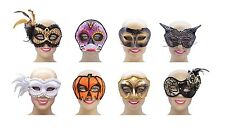 GLASSES FRAME EYE MASKS ALL KINDS FANCY DRESS COSTUME ACCESSORIES