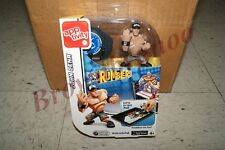 Apptivity WWE Rumblers Single Figure John Cena Rey Mysterio Sheamus for iPAD