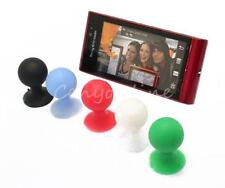 Mini Silicone Desktop Stand Holder Universal for iPhone 4G 4S 3G iPod Cellphone
