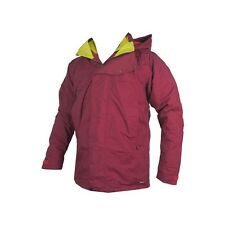 Mens Clothing Adidas HT 3i1 CPS Fl3 Jacket Coat Red Top Multi Use Winter Item @
