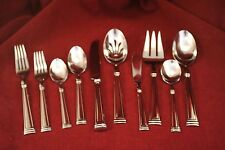 Lenox Esquire New 18/10 Stainless Flatware Your Choice