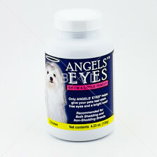 ANGELS EYES FOR DOGS & CATS TEAR STAIN REMOVER ELIMINATOR ANGEL'S CHICKEN FLAVOR