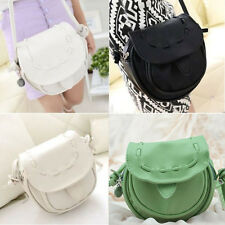NEW Women Lady Bag Handbag Leather Shoulder Tote Satchel messenger Cross Body