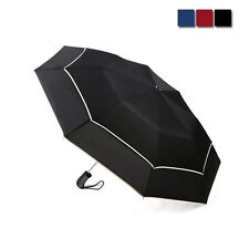 Men's Travel& Work Business Umbrella Automatic Outdoor Anti-wind Gifts KT0003