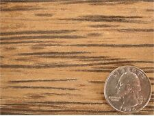Black Palm Lumber / boards 1/8 surface 4 sides clear 36""