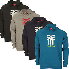 Fenchurch Mens Icon Hoody From Get The Label