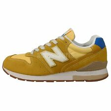 New Balance MRL996EL D Gold Yellow 2014 Mens Running Shoes Sneakes 996 RevLite