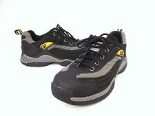 Caterpillar CAT Slip Resistant Hiking Walking Safety Work Trainers Shoes (DAF6)