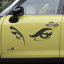 Eyes Stickers Wall Decals Car Decals Stickers Art Decorations Style Bedroom