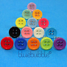 FUNKY BOYS MENS 9mm SINGLE BUTTON EARRING GOTH ROCK EMO COOL FUN NOVELTY 80s 90s