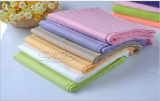 100% Cotton  Bed Sheet Massage Bed Cover Sheets Beauty Salon K1987
