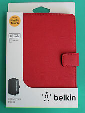 Belkin Verve Tab Folio made for the  Kindle Touch