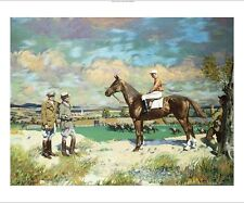 """WILLIAM ORPEN """"Sergeant Murphy And Things"""" CANVAS print various SIZES, BRAND NEW"""