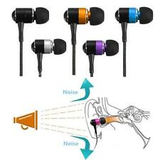 3.5mm Super Bass Stereo In-Ear Headphone Earphone Headset For PC MP3/4 CellPhone