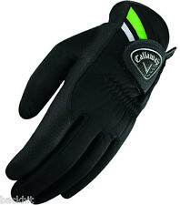 New 2014 - Callaway Golf Winter Players Golf Gloves (Pair)