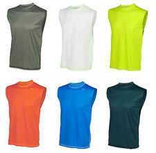 NIKE MEN'S DRI-FIT SLEEVELESS T-SHIRT TEE DRI-FIT M L XL XXL NEW NWT
