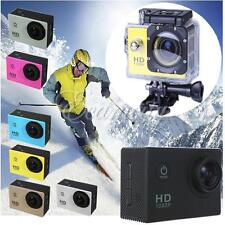 NEW SJ4000 Sport DV 1080p Full HD Video Photo Action Helmetcam Waterproof for EU