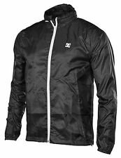 DC Shoes Men's Emerger Water Resistant Jacket-Black